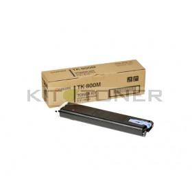Kyocera TK800M - Cartouche de toner magenta original