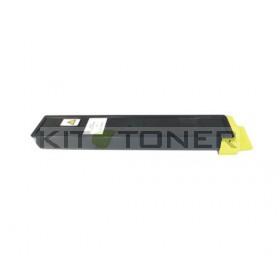 Kyocera TK895Y - Cartouche de toner jaune original