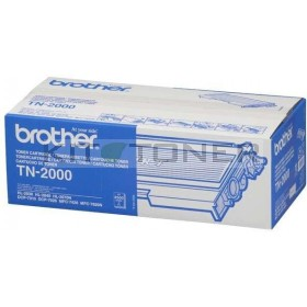 Brother TN2000 - Cartouche de toner d'origine