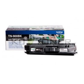 Brother TN900BK - Cartouche de toner d'origine noir