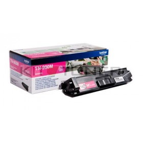 Brother TN900M - Cartouche de toner d'origine magenta