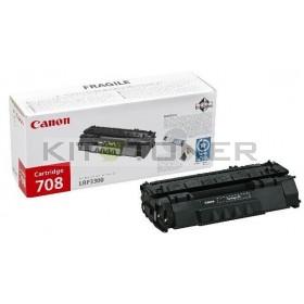 Canon 0266B002 - Cartouche toner d'origine 708