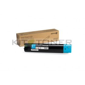 Xerox 106R01507 - Cartouche toner de marque cyan