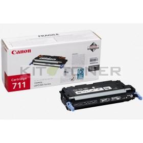 Canon 1660B002 - Cartouche toner d'origine noir 711