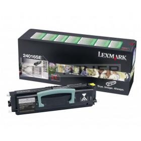 Lexmark 24016SE - Cartouche de toner de marque