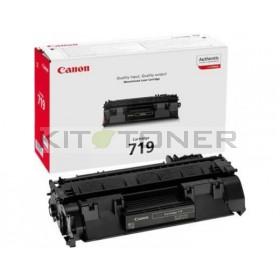 Canon 3479B002 - Cartouche toner d'origine 719