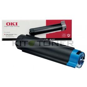 Oki 43979102 - Cartouche de toner d'origine