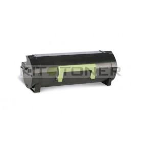 Lexmark 50F2H00 - Cartouche de toner noir de marque