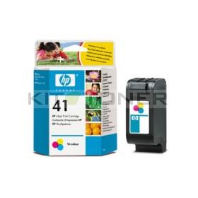 HP 51641A - Cartouche d'encre couleur de marque