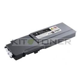 Cartouche Dell 59311111 - Toner noir de marque PMN5Y