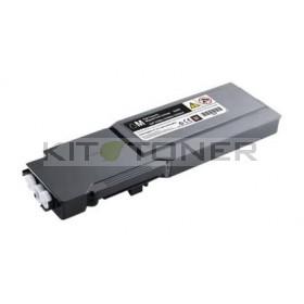 Cartouche Dell 59311117 - Toner magenta de marque H5XJP