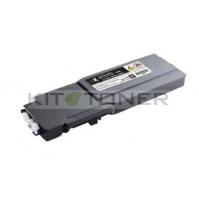 Cartouche Dell 59311119 - Toner noir de marque 4CHT7