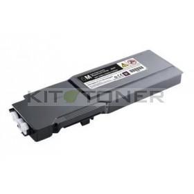 Cartouche Dell 59311121 - Toner magenta de marque 40W00