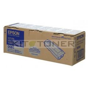 Epson S050584 - Toner d'origine