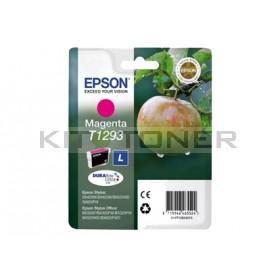 Epson C13T12934011 - Cartouche d'encre Durabrite magenta T1293
