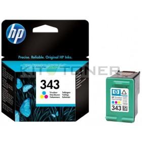 HP C8766EE - Cartouche d'encre couleur de marque 343