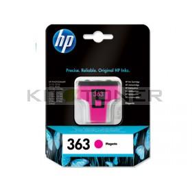 HP C8772EE - Cartouche d'encre magenta de marque 363