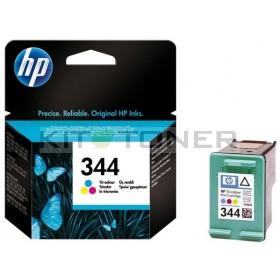 HP C9363EE - Cartouche d'encre couleur HP 344