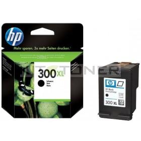 HP CC641EE - Cartouche d'encre noire HP 300 XL