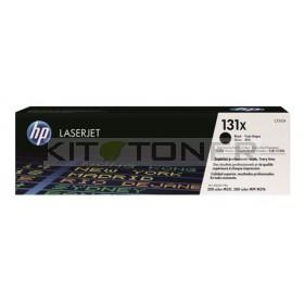 HP CF210X - Toner noir de marque HP 131X
