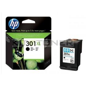 Cartouche HP 301 XL - Cartouche d'encre noire HP CH563EE