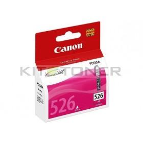 Canon CLI526M - Cartouche encre origine magenta 4542B001