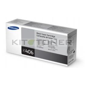 Samsung CLTK405S - Cartouche toner d'origine noir