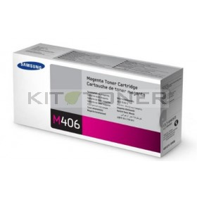 Samsung CLTM405S - Cartouche toner d'origine magenta