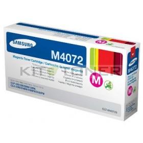 Samsung CLTM4072S - Toner d'origine magenta