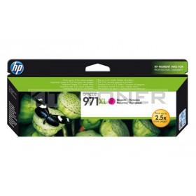 Cartouche HP 971 XL - Cartouche d'encre magenta de marque HP CN627AE