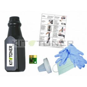 Lexmark E260A11E - Kit de recharge toner compatible