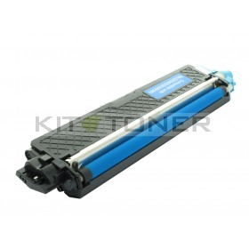 Brother TN245C - Cartouche de toner compatible cyan