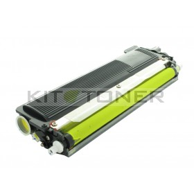 Brother TN230Y - Cartouche toner compatible Jaune