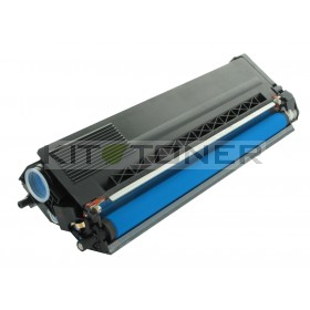 Brother TN325C - Cartouche toner compatible cyan