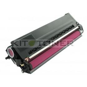 Brother TN325M - Cartouche toner compatible magenta