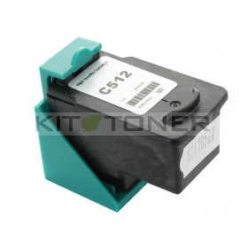 Canon PG512 - Cartouche encre compatible noire 2969B001