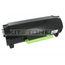 Lexmark 60F2H00 - Cartouche de toner compatible
