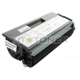 Oki 1279001 - Cartouche de toner compatible noir
