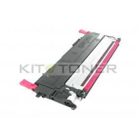 Samsung CLTM404S - Cartouche de toner magenta compatible