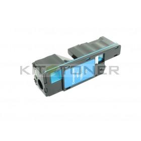 Dell 59311021 - Cartouche toner compatible cyan PDVTW