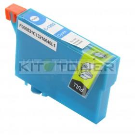 Epson C13T12924011 - Cartouche d'encre compatible cyan T1292