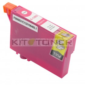 Epson C13T12934011 - Cartouche d'encre compatible magenta T1293