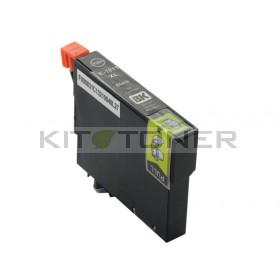 Epson C13T18114010 - Cartouche d'encre compatible noire