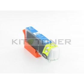 Epson C13T243240 - Cartouche d'encre compatible éléphant cyan