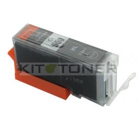 Canon PGI550PGBK XL - Cartouche d'encre noire compatible 6431B001