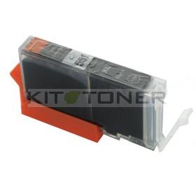 Canon CLI551BK XL - Cartouche d'encre compatible noire 6443B001
