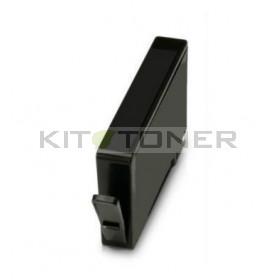 Canon PGI570PGBK XL - Cartouche d'encre noire compatible