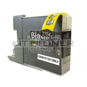 Brother LC1280XLBK - Cartouche d'encre noire compatible