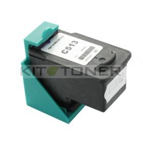 Canon CL513 - Cartouche encre compatible couleur 2971B001