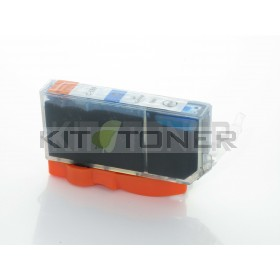 Canon CLI526C - Cartouche d'encre compatible cyan 4541B001